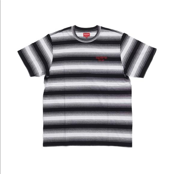 055081c7b9b0 Supreme Gradient T-Shirt
